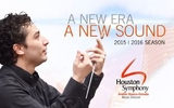 Houston Symphony: 2015-16 season announcement - TV Special